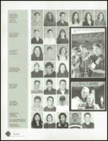 1994 Calabasas High School Yearbook Page 98 & 99