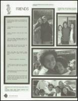 1994 Calabasas High School Yearbook Page 104 & 105