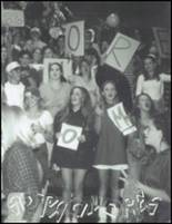 1994 Calabasas High School Yearbook Page 106 & 107