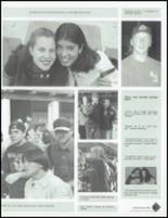 1994 Calabasas High School Yearbook Page 108 & 109