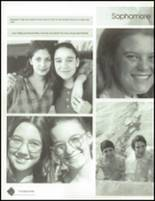 1994 Calabasas High School Yearbook Page 114 & 115