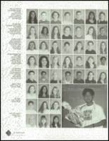 1994 Calabasas High School Yearbook Page 116 & 117