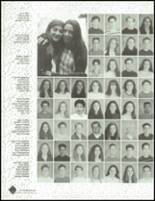 1994 Calabasas High School Yearbook Page 120 & 121