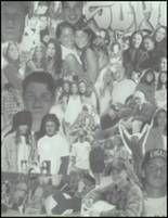1994 Calabasas High School Yearbook Page 122 & 123
