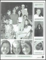 1994 Calabasas High School Yearbook Page 126 & 127