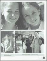 1994 Calabasas High School Yearbook Page 134 & 135
