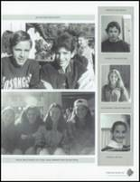 1994 Calabasas High School Yearbook Page 136 & 137