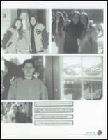 1994 Calabasas High School Yearbook Page 138 & 139