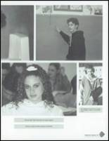1994 Calabasas High School Yearbook Page 140 & 141