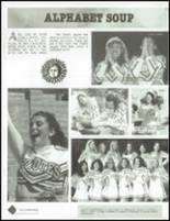 1994 Calabasas High School Yearbook Page 144 & 145