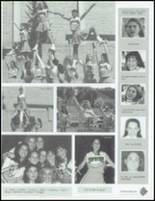 1994 Calabasas High School Yearbook Page 146 & 147