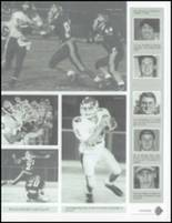 1994 Calabasas High School Yearbook Page 148 & 149