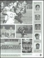 1994 Calabasas High School Yearbook Page 150 & 151