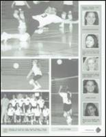 1994 Calabasas High School Yearbook Page 152 & 153