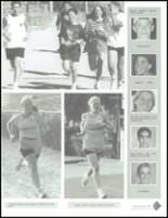 1994 Calabasas High School Yearbook Page 154 & 155