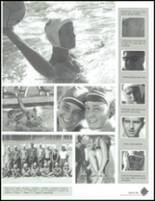 1994 Calabasas High School Yearbook Page 156 & 157