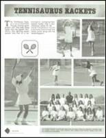 1994 Calabasas High School Yearbook Page 158 & 159