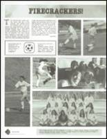1994 Calabasas High School Yearbook Page 160 & 161
