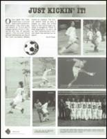 1994 Calabasas High School Yearbook Page 162 & 163