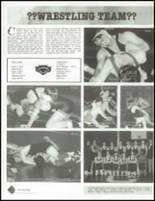 1994 Calabasas High School Yearbook Page 164 & 165