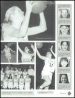 1994 Calabasas High School Yearbook Page 166 & 167