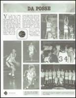 1994 Calabasas High School Yearbook Page 168 & 169