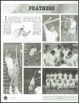 1994 Calabasas High School Yearbook Page 172 & 173