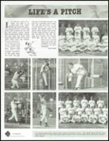 1994 Calabasas High School Yearbook Page 174 & 175