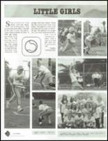 1994 Calabasas High School Yearbook Page 178 & 179
