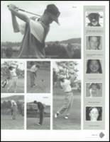 1994 Calabasas High School Yearbook Page 182 & 183