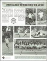 1994 Calabasas High School Yearbook Page 184 & 185