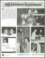 1994 Calabasas High School Yearbook Page 190 & 191