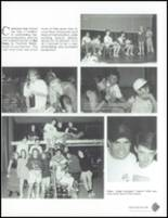 1994 Calabasas High School Yearbook Page 192 & 193