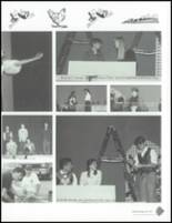1994 Calabasas High School Yearbook Page 194 & 195