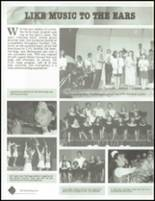 1994 Calabasas High School Yearbook Page 196 & 197