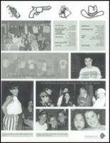 1994 Calabasas High School Yearbook Page 200 & 201
