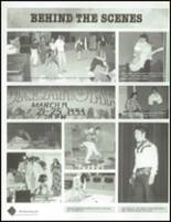1994 Calabasas High School Yearbook Page 202 & 203