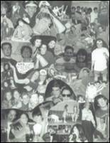 1994 Calabasas High School Yearbook Page 204 & 205