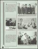 1994 Calabasas High School Yearbook Page 208 & 209