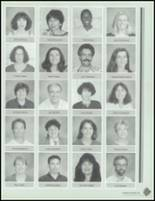 1994 Calabasas High School Yearbook Page 210 & 211