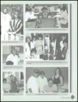 1994 Calabasas High School Yearbook Page 212 & 213
