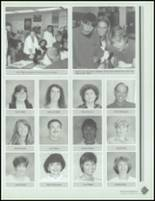 1994 Calabasas High School Yearbook Page 214 & 215