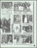 1994 Calabasas High School Yearbook Page 216 & 217