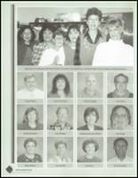 1994 Calabasas High School Yearbook Page 218 & 219