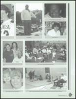 1994 Calabasas High School Yearbook Page 220 & 221