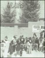 1994 Calabasas High School Yearbook Page 222 & 223