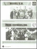 1994 Calabasas High School Yearbook Page 228 & 229