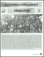 1994 Calabasas High School Yearbook Page 230 & 231
