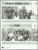 1994 Calabasas High School Yearbook Page 232 & 233