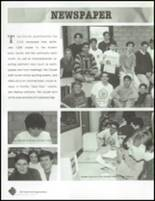 1994 Calabasas High School Yearbook Page 236 & 237